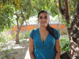 Instituto Estelar Staff_Guanacaste_Gabriela