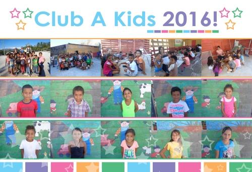 Club a blog