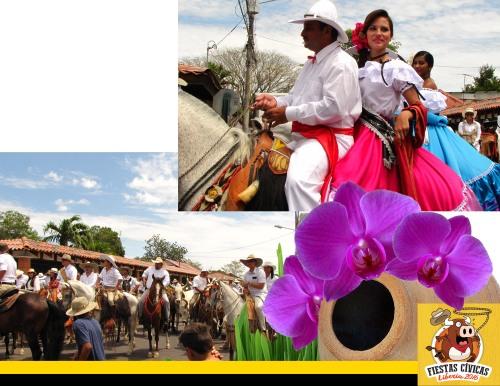 Blog Fiestas